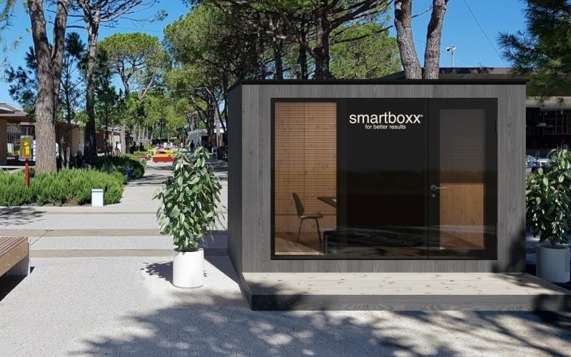 smartboxx Outdoor Variante