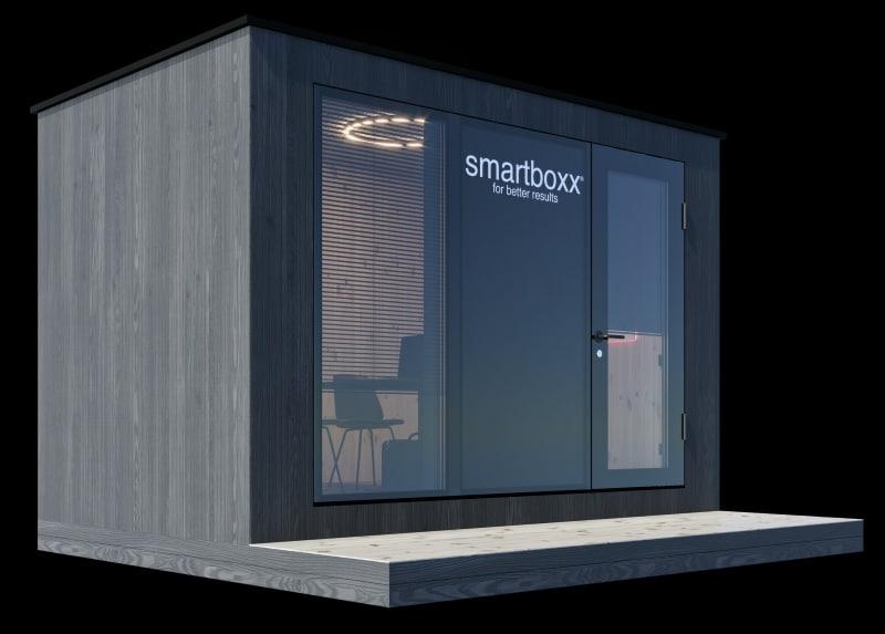 smartboxx aussen outdoor